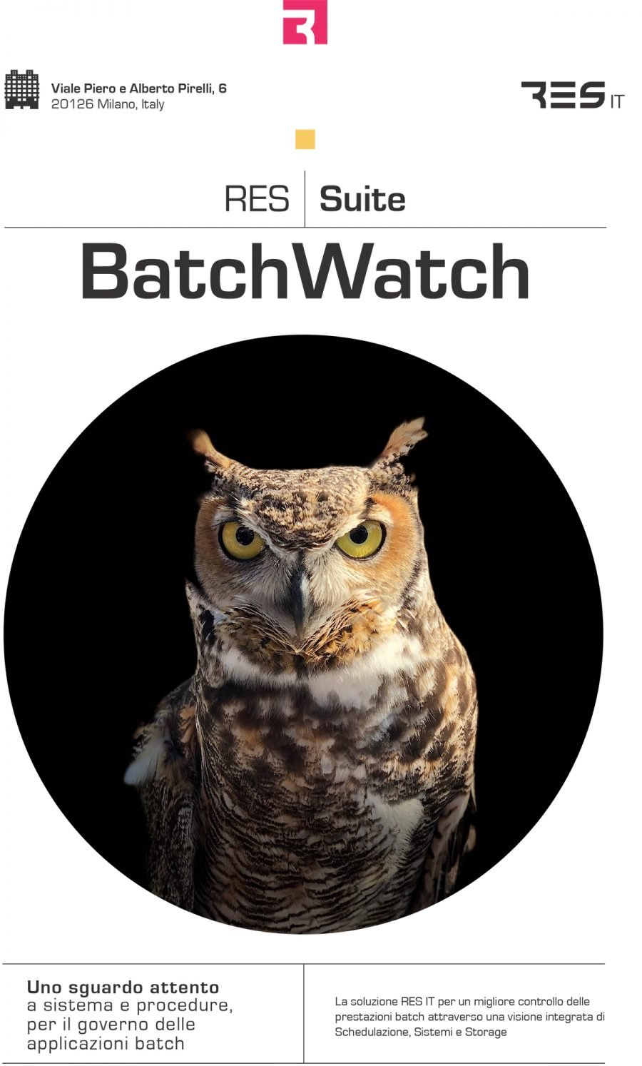 Batchwatch