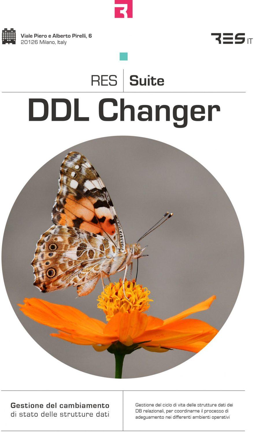 DDL Changer