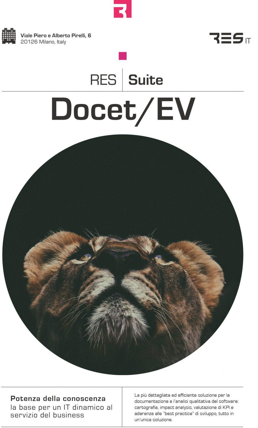 Docet/EV