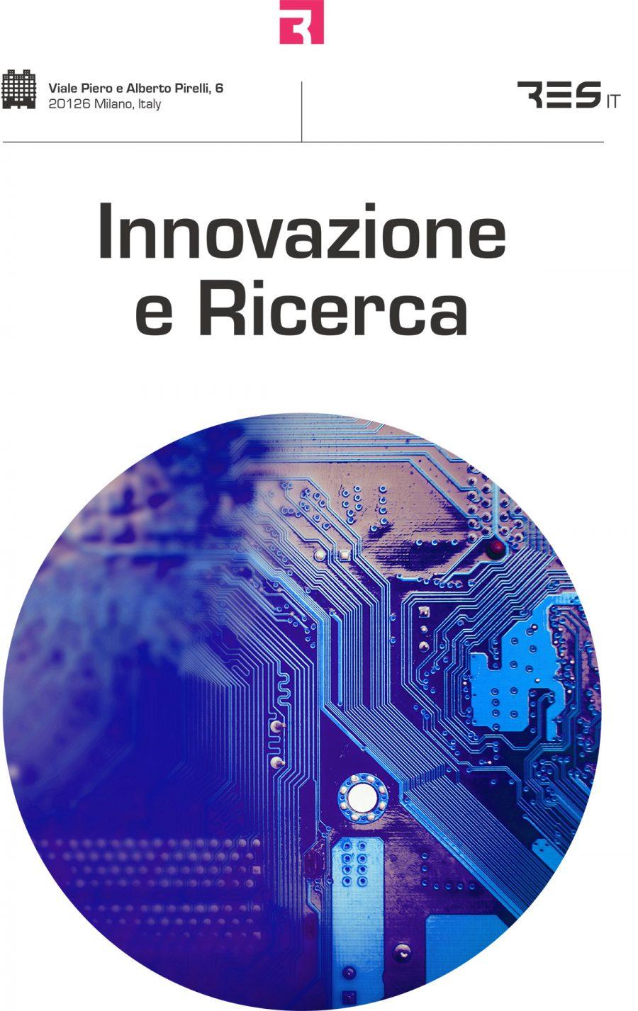 Innovazione e Ricerca