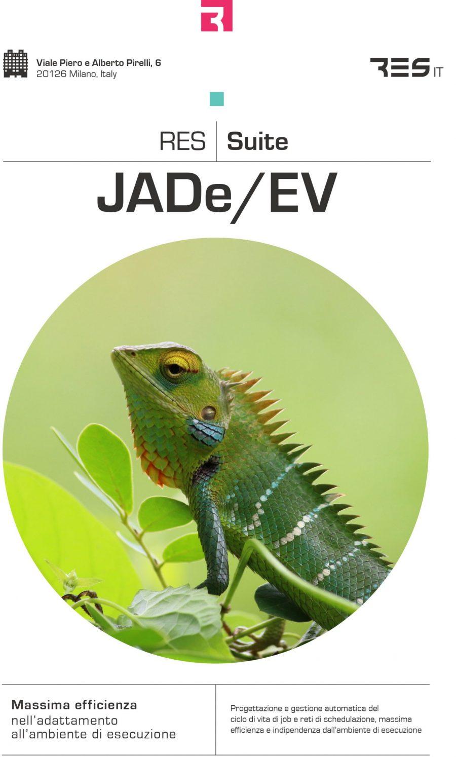 JADe/EV