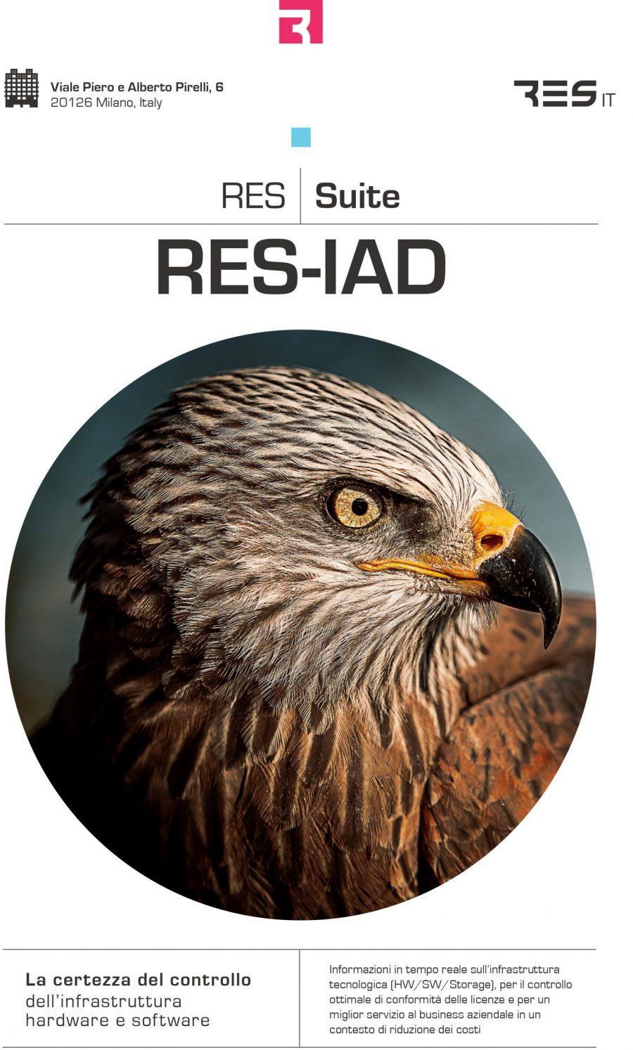 RES-IAD