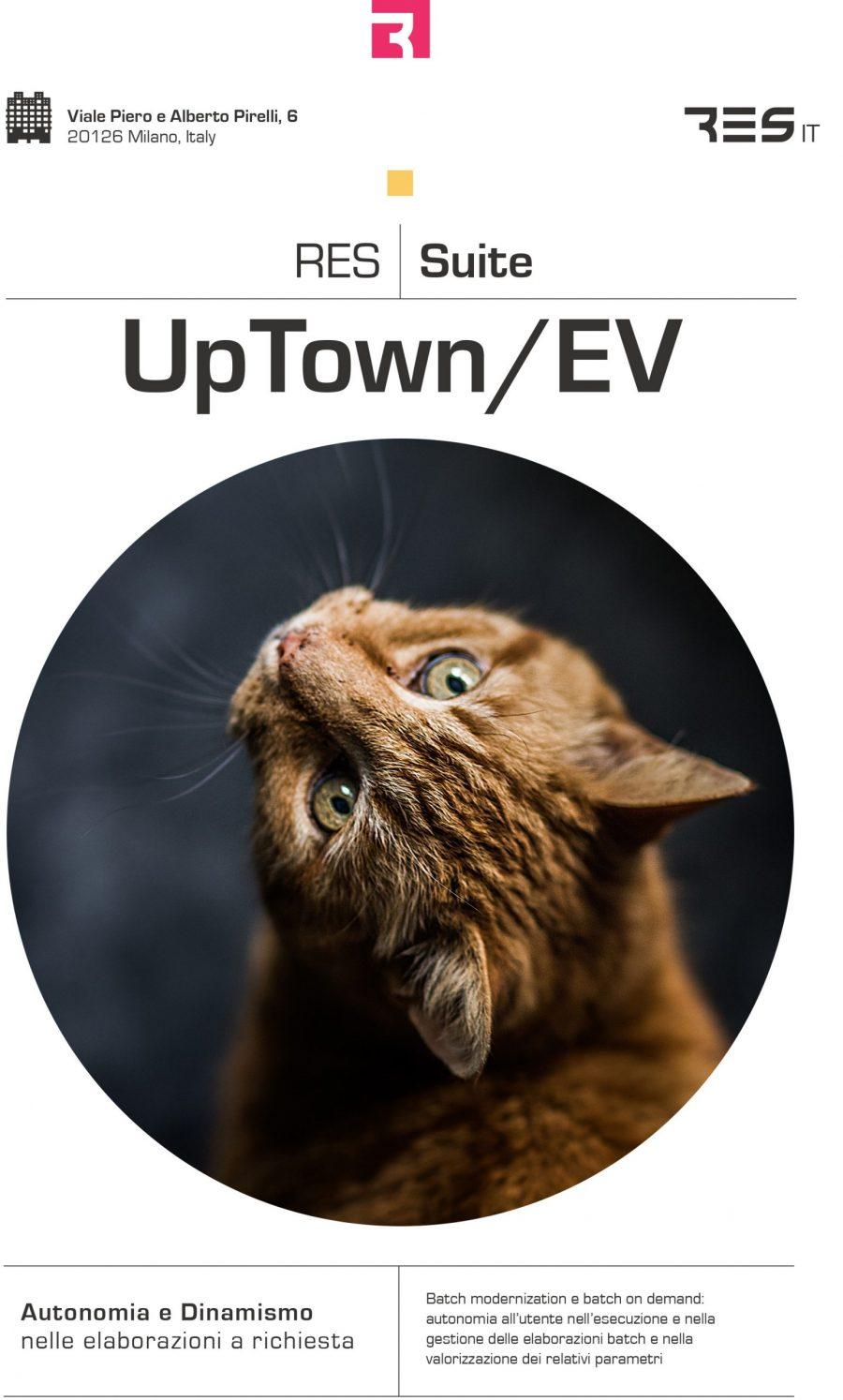 UpTown/EV